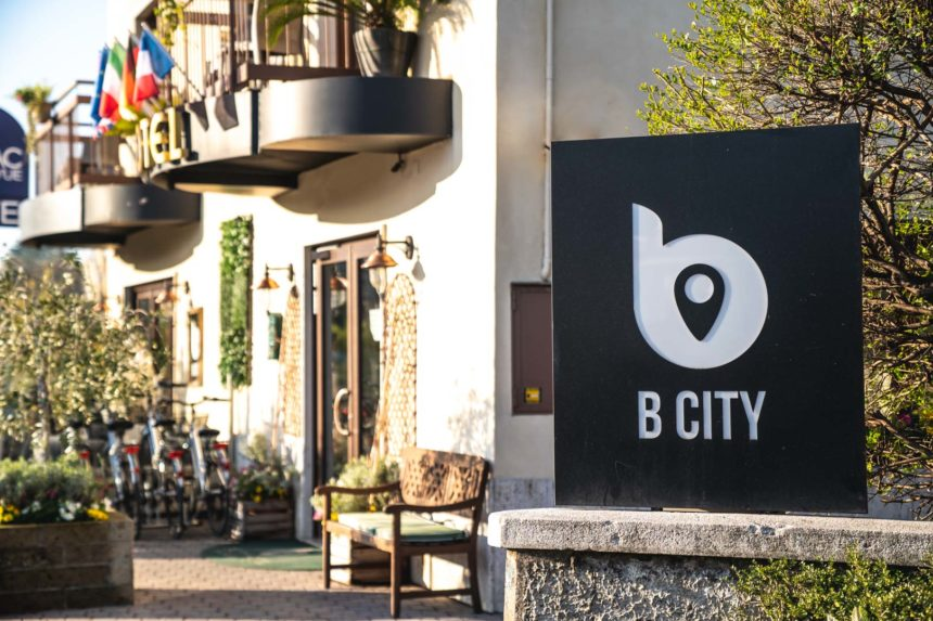 The Story of the Ground Floor of BCity Hotel